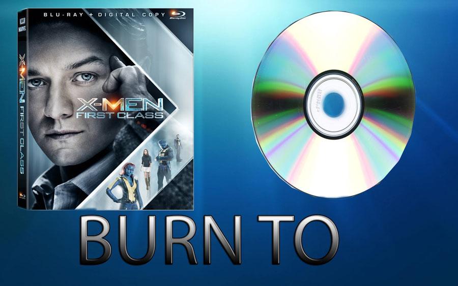 DVD Movie Factory