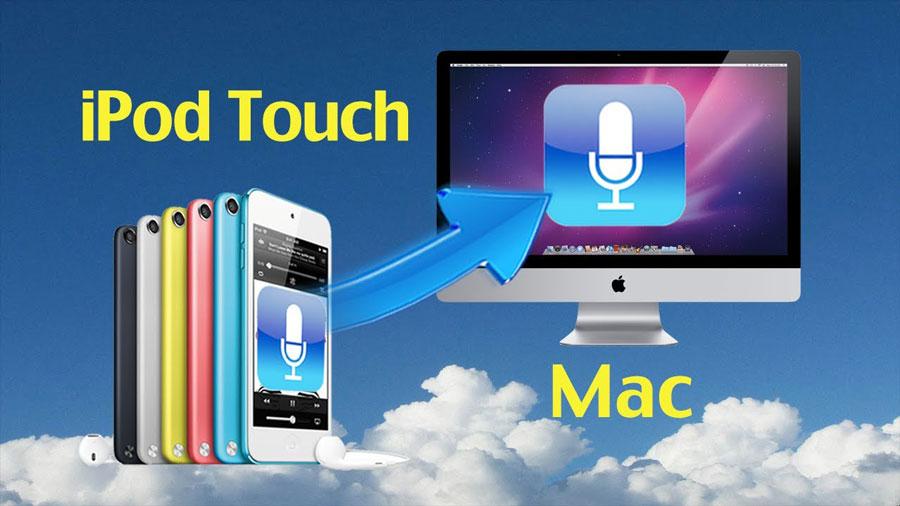 iMacsoft iPod to Mac Transfer