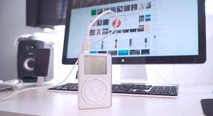 imToo iPod to Mac Transfer