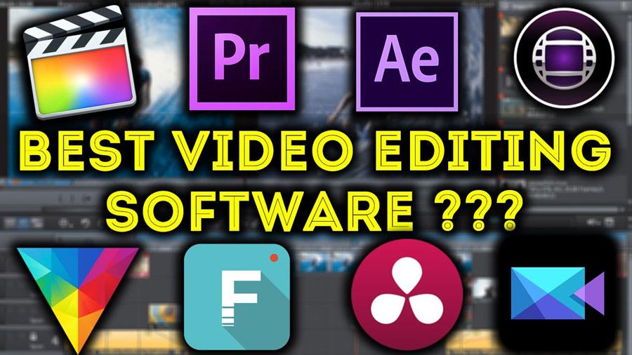 Video Editing Software Reviews