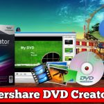 Wondershare DVD Burner