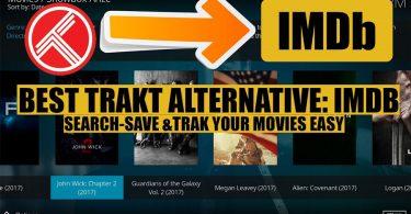 IMDB Alternatives