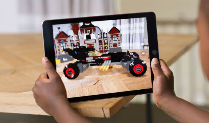 iOS 11 hidden features - AR arrives to the new iPhone and iPad