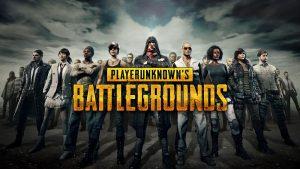Playerunknown Battleground Similar Games