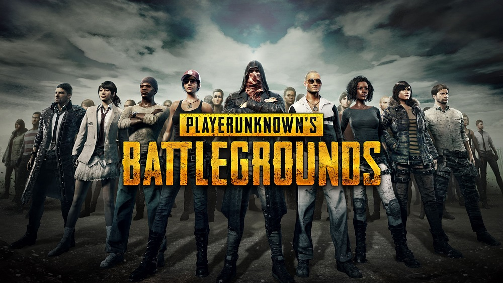 PlayerUnknowns Battlegrounds Similar Games for iOS & Android
