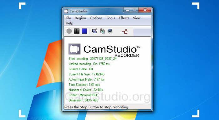 Cam Studio