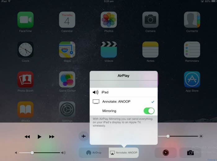 Top 8 iPhone Game Recorder - Annotate