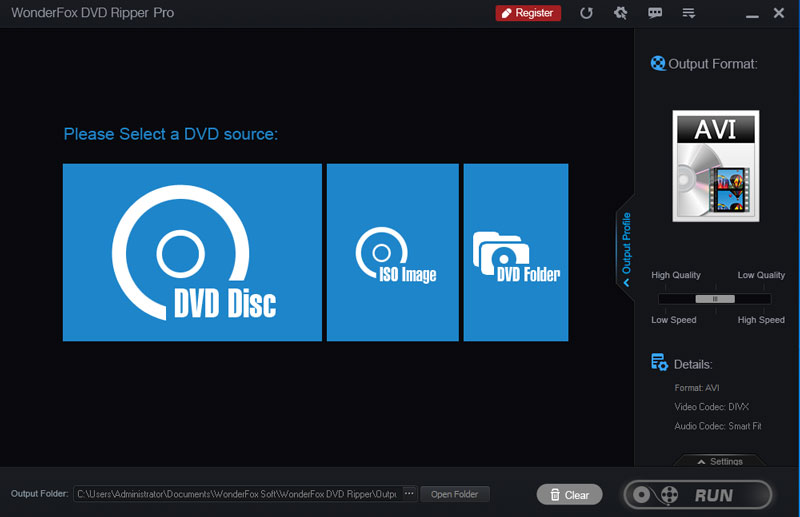 WonderFox DVD Ripper Review