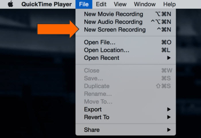 Quicktime Guide