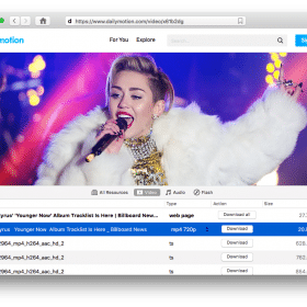 Great Video Downloader for Mac - VideoDuke Review
