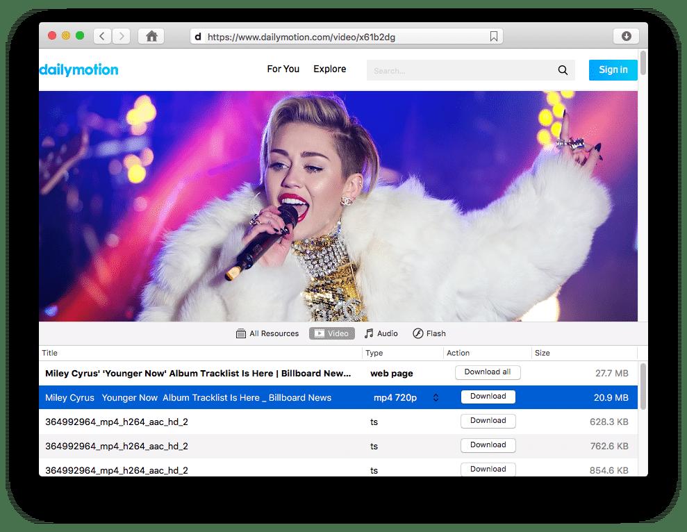 Great Video Downloader for Mac – VideoDuke Review