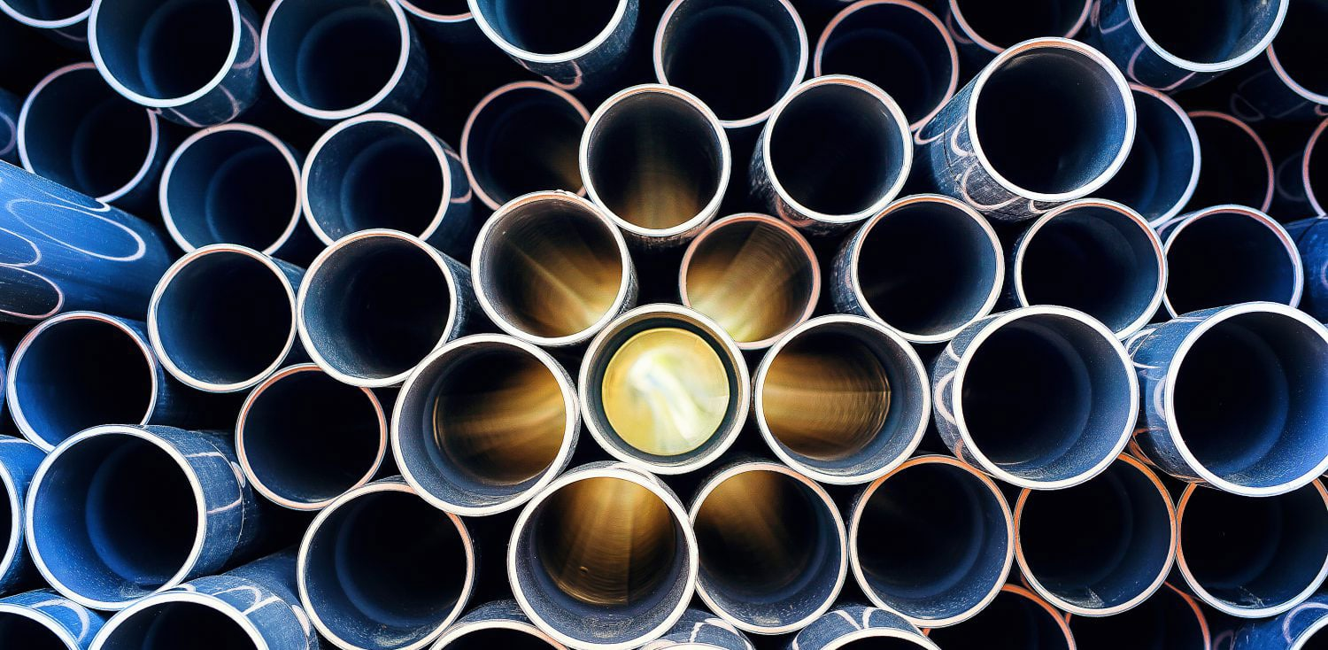 How Long Will PVC Pipe Last in the Sun?