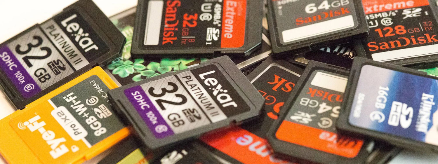 Ultimate Guide of SD Card Backup