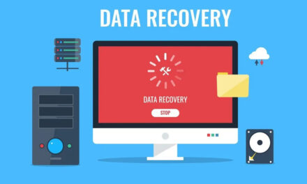 7 Software to help you Recover Mac data