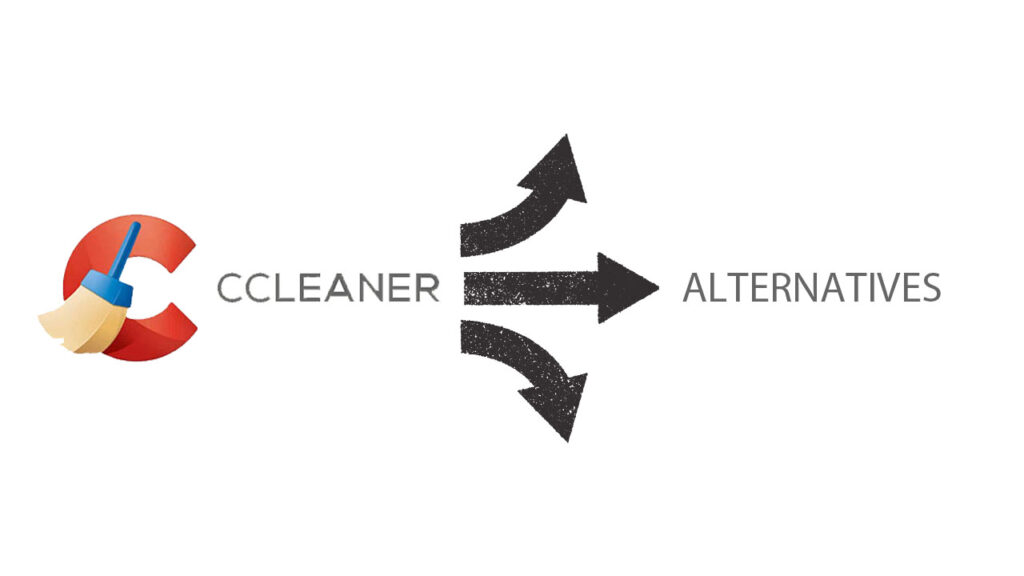7 Free and Paid CCleaner Alternatives