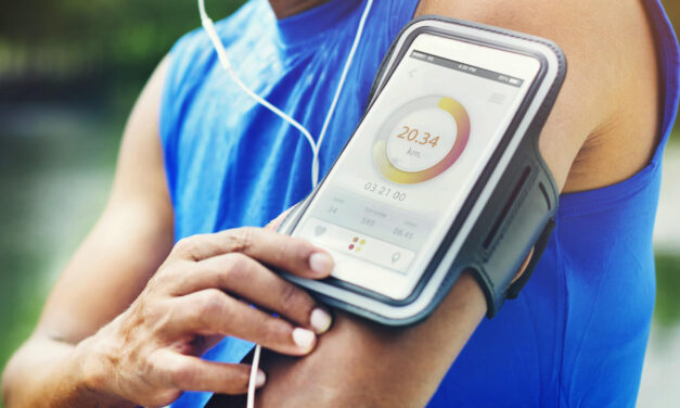 Top 10 Fitness Apps Help You to Workout from Anywhere