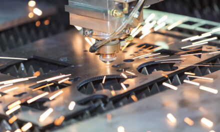 Advantages of Fiber Laser Cutting